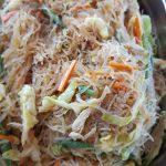 Pinoy catering pancit bihon